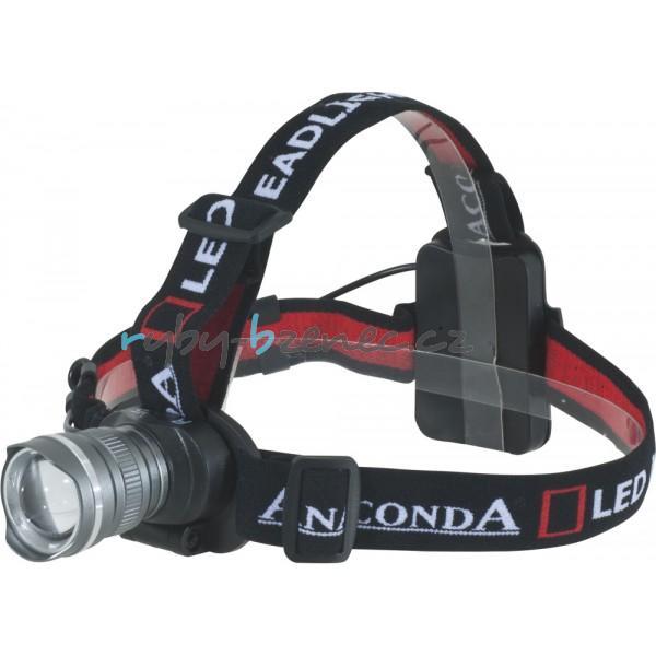 Anaconda Čelová svítilna R5