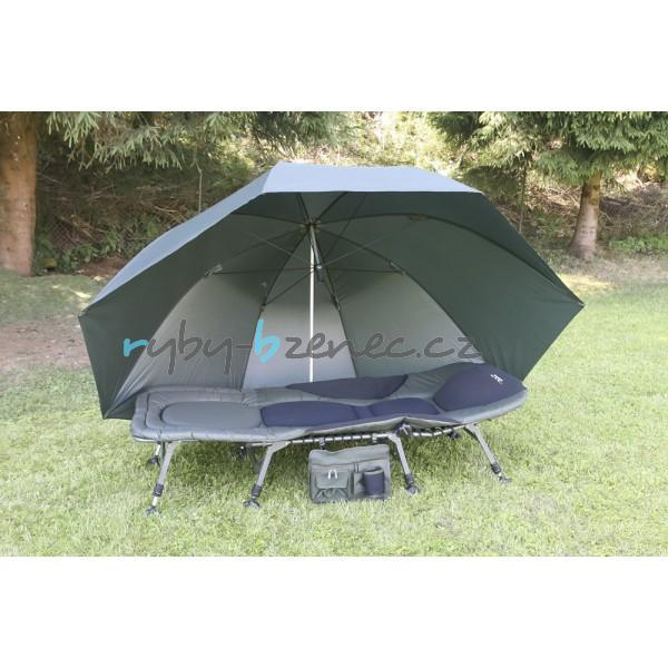 Anaconda Deštník Oval 345 Solid Nubrolly