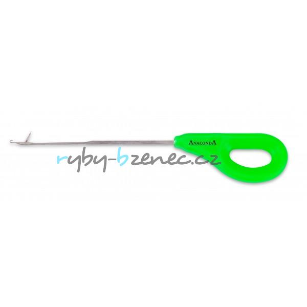 Anaconda Jehla na boilie Candy Splice Needle Ultra Fine