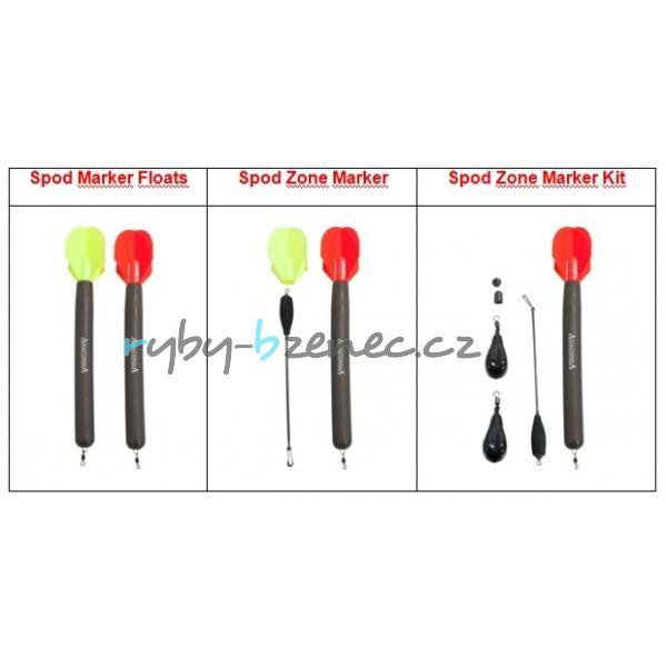 Anaconda Marker Spod Zone Marker Kit