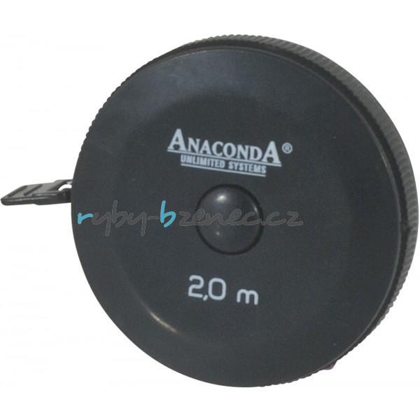 Anaconda Metr vysunovací Massband 2m