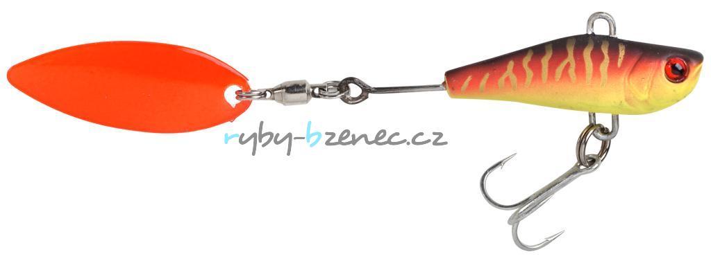 ASP Speed Spinner 16gr Hot Orange