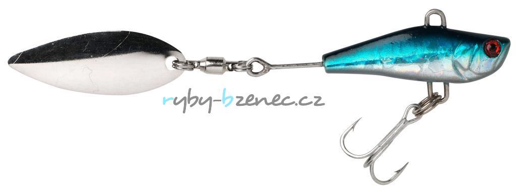 ASP Speed Spinner 16gr Silver/Blue