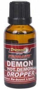 Atraktor Starbaits Concept Dropper Hot Demon 30ml