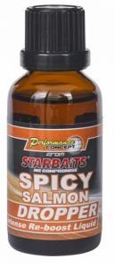 Atraktor Starbaits Concept Dropper Spicy Salmon 30ml