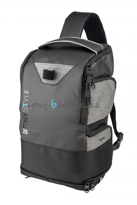 Batoh Freestyle Bagpack 25