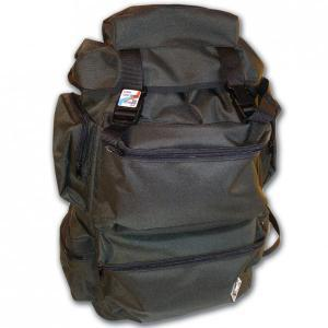 Batoh Kinetic 50l Green