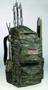 Batoh Mivardi Easy Bag 30l camo