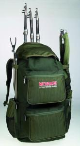 Batoh Mivardi Easy Bag 30l green
