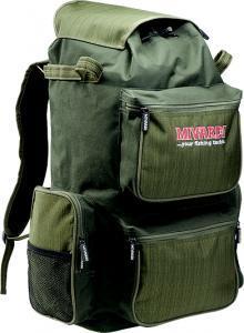 Batoh Mivardi Easy Bag 50l green
