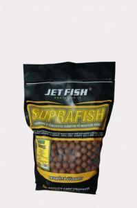Boilie Jet Fish Supra Fish Škeble/Šnek 20mm 1kg