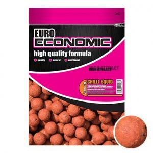 Boilie LK Baits Euro Economic Chilli Squid 18mm 1kg
