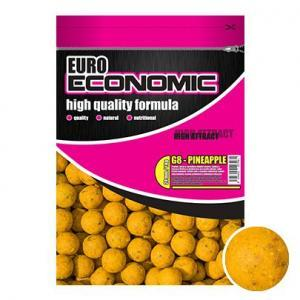 Boilie LK Baits Euro Economic G-8 Pineapple 20mm 1kg