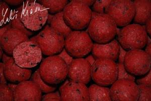 Boilie LK Baits ReStart Wild Strawberry 18mm 5kg