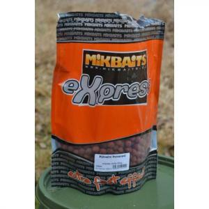 Boilie Mikbaits eXpress Ananas N-BA 18mm 1kg