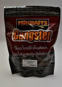 Mikbaits Boilie Gangster G2 Krab&Ančovička&Asa 20mm 1kg