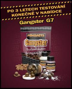 Boilie Mikbaits Gangster G7 Master Krill 24mm 1kg