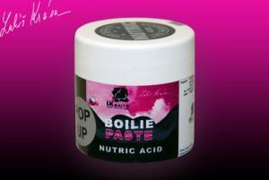 Obalovací těsto LK Baits Boilie Paste Pop-Up Nutric Acid 150ml