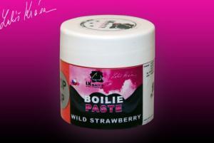 Obalovací těsto LK Baits Boilie Paste Pop-Up Wild Strawberry 150ml