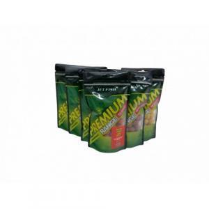 Boilies Jet Fish Premium Range AKCE 3+3