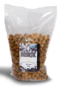 Carp Only Boilies Frenetic A.L.T. Pineapple (Ananas) 24mm 5kg