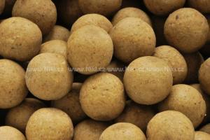 Nikl Boilies High Attract Ready Stinky Fish 15mm 1kg