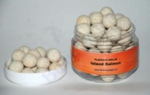 Boilies PopUp BoilieSystem Island Salmon 16mm 200ml
