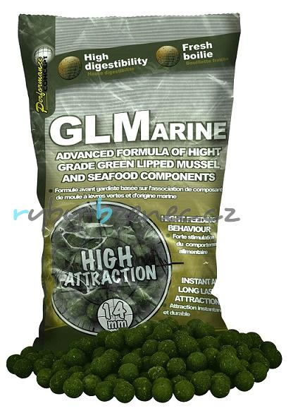 Starbaits Boilies Concept GLMarine 20mm 1kg