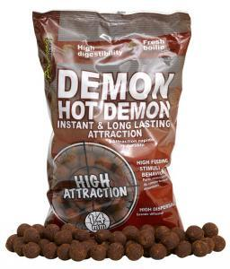 Starbaits Boilies Concept Hot Demon 14mm 1kg