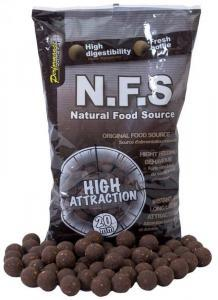 Boilies Starbaits Concept N.F.S. 20mm 1kg