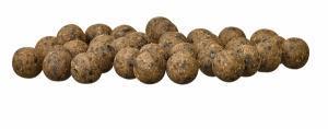 Boilies Starbaits Feedz Hemp (konopí) 20mm 4kg