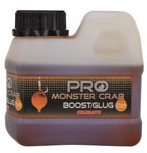 Starbaits Dip Probiotic Monster Crab 500ml