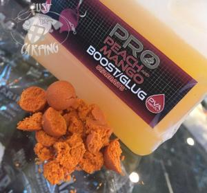 Starbaits Dip Probiotic Peach & Mango 500ml