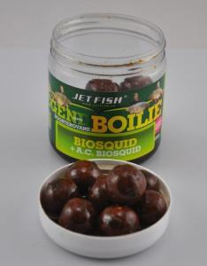 Jet Fish Boosterované boilie Legend Range Chilli Fish+A.C. Chilli 20mm 120gr