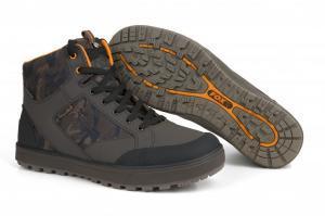 Boty Fox Chunk Camo Mid Boots vel. 9/43