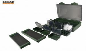Box Sellior Carp Box