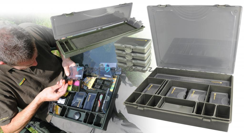 Výsledok vyhľadávania obrázkov pre dopyt STRATEGY Tackle Box System