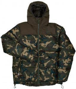 Bunda Fox Chunk Camo Khaki RS Jacket vel. M