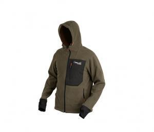 Prologic Flísová bunda Commander Fleece Jacket  vel. XL