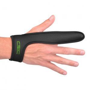 C-TEC Nahazovací prst Casting Protector vel. L