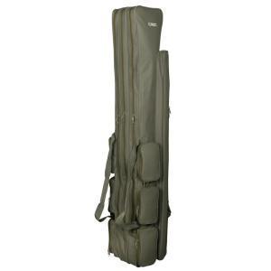 C-TEC Pouzdro na pruty Zipped Rod Bag 100cm
