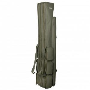 C-TEC Pouzdro na pruty Zipped Rod Bag 145cm