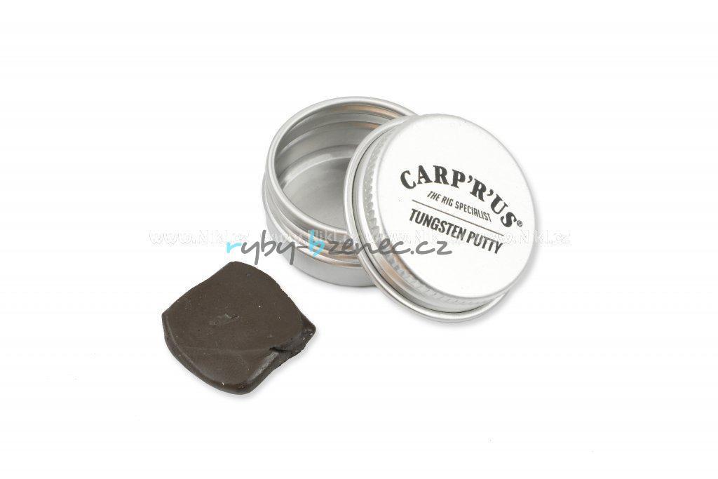 Carp´R´Us Plastické olovo Tungsten Putty