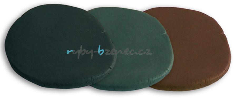 CarpLinq Plastické olovo Tungsten Putty 20gr Black