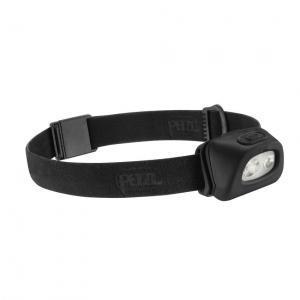 Čelová svítilna Petzl Tactikka+ Hybrid Concept černá