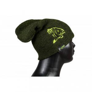 Čepice R-SPEKT kulich Winter Beanie zelenočerný
