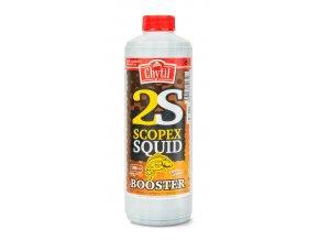 Chytil Booster 2S Scopex/Squid 500ml