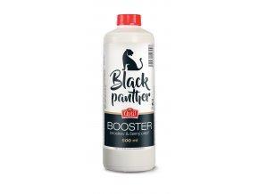 Chytil Booster Black Panther - Broskev/Černý pepř 500ml