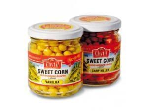Chytil Nakládaná kukuřice Sweet Corn Carp Killer 120gr
