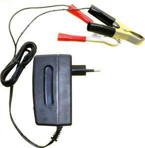 Chytrá nabíječka baterií k echolotu PL-600C
